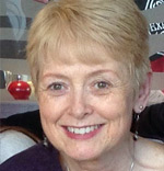 Profile pic of Lesley Cleverton: NOCS Secretary