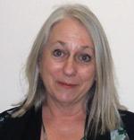 Profile pic of Jennie Fellowes - NOCS treasurer