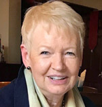 Profile pic of Lorraine Paddison: NOCS Chair