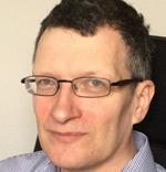 Profile pic of Dr. Neil Scott: NOCS Trustee